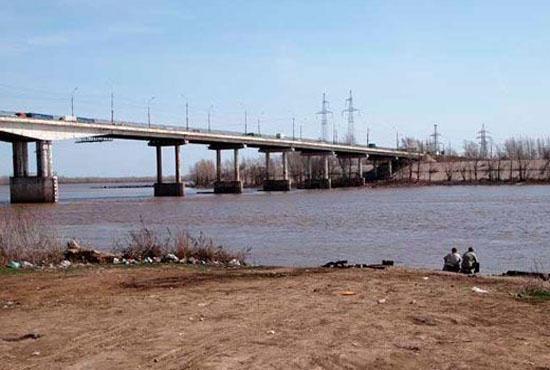 Почему пересыхают российские реки? (SlavaRusi)