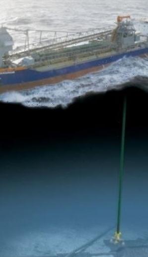 """""""Северный поток-2"""" пополнился еще одним иностранным судном (Газовик)"""