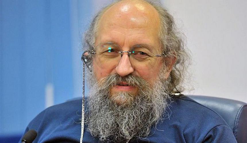 Вассерман о создании российского аналога «Википедии» (VAL)