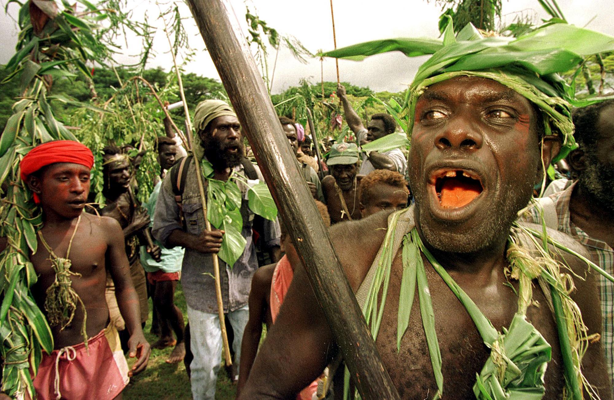 Морские рассказы - о Карибских бибизянах (околопятничное) (fuse)