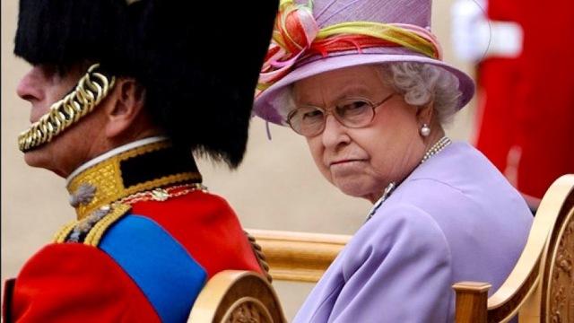 Враги России. Великобритания и Англосаксонский мир (Postulat)