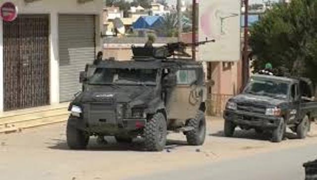 Фельдмаршал Хафтар объявил о начале решающего сражения за Триполи (Postulat)