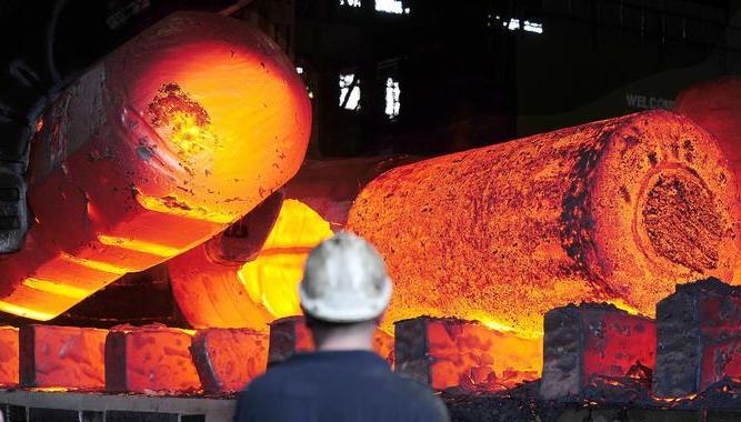 В Великобритании обанкротился второй по величине сталелитейный концерн (Postulat)