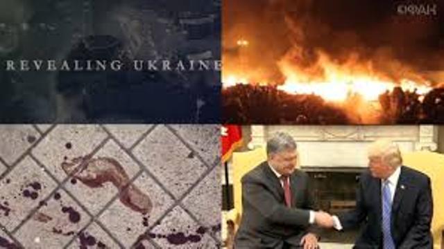 """О. Стоун """"В борьбе за Украину"""" (Postulat)"""