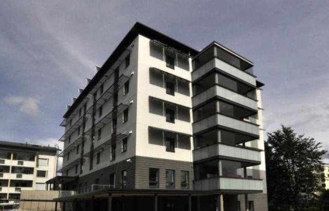 В Финляндии построили дома, которые полностью обеспечивают себя энергией (Postulat)