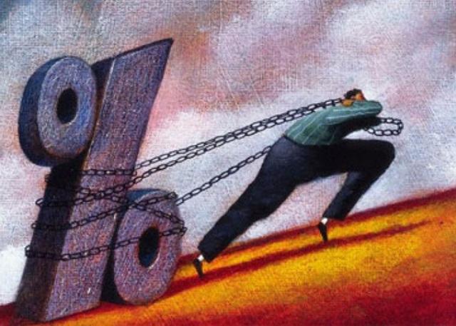 Кредитно-финансовая система и надгосударственное управление через ссудный процент (Postulat)