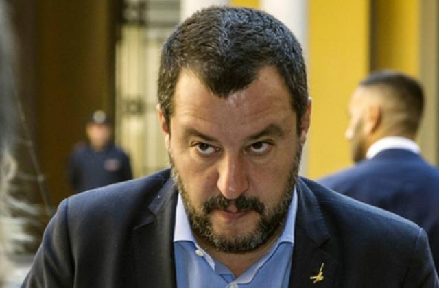"""Вице-премьер Италии назвал """"врагов Европы"""" (Postulat)"""