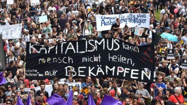 Реформа капитализма. Миллиардеры и бизнес готовы делиться: что их напугало? (Postulat)