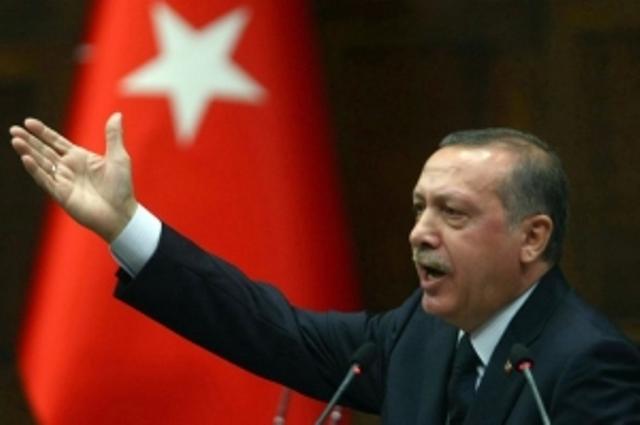 """Эрдоган: """"Если США признают Иерусалим столицей Израиля, мы расторгнем дипотношения с Израилем"""" (Postulat)"""