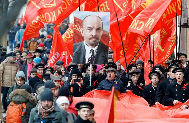 Марксизм в революции ХХI века. Часть 1я - русский вопрос (Сергей Васильев)