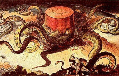 Доля нефти в русско-японской войне и революции 1905 года (Сергей Васильев)