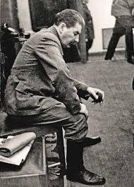 Коллективный портрет репрессированной Сталиным партноменклатуры (Сергей Васильев)
