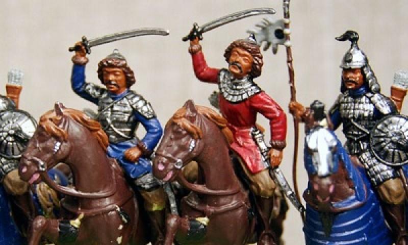 Татаро монголы фото