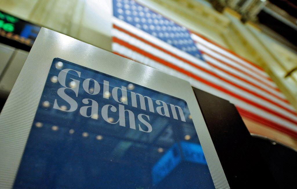 Goldman: фондовый рынок на краю пропасти (Шахерезада)