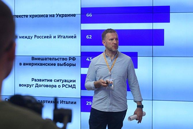 Как Запад делает в штаны в информационной войне против России (Руслан Осташко)