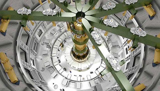 Российские физики совершили прорыв в работе над термоядерным реактором (КЭП)