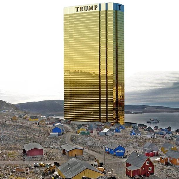 У США появился конкурент, могущий нарушить планы Трампа по покупке Гренландии (оттуда...)