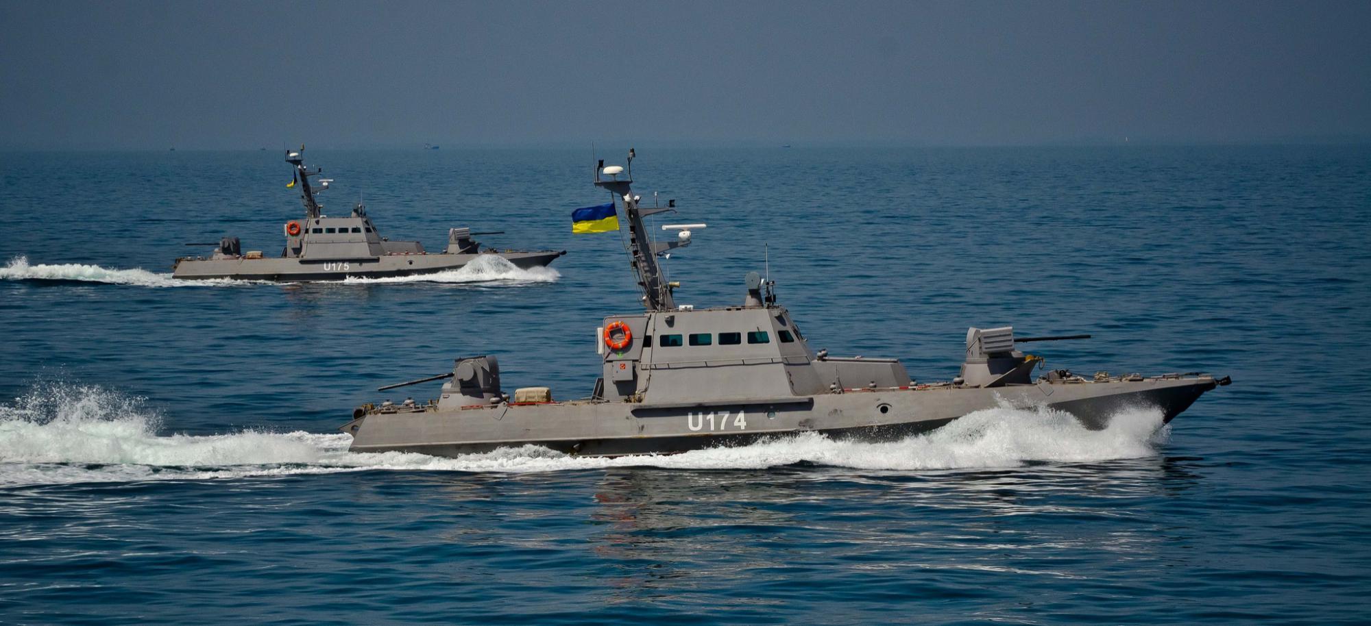 Илон Маск готов оказать Украине помощь в восстановлении и модернизации флота (оттуда...)
