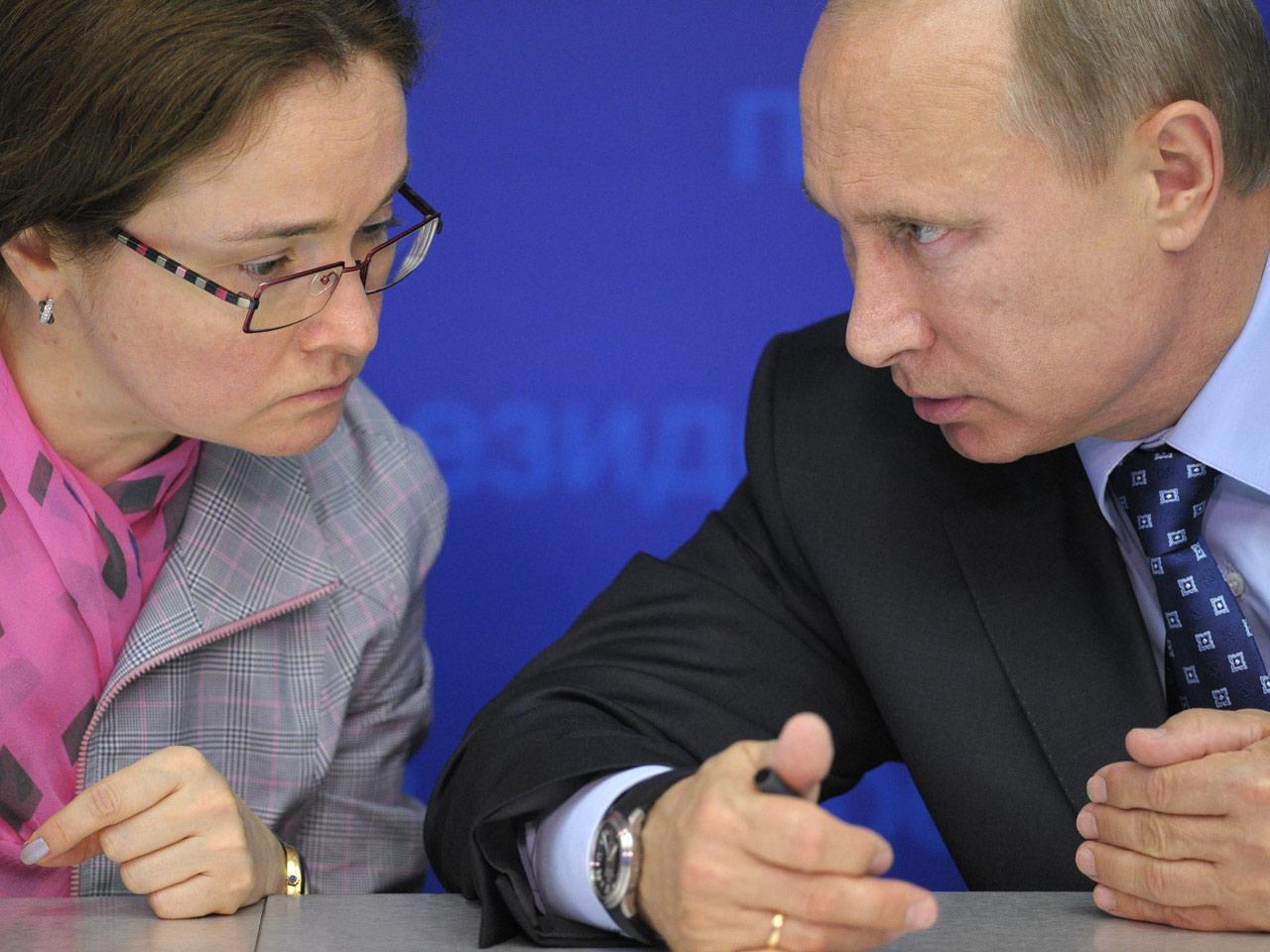 Революция в России, которая уже идет (Александр Запольскис)