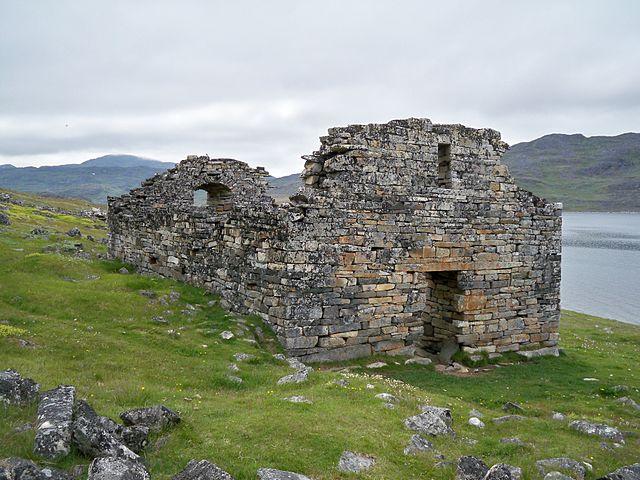 Церковь в Валсай