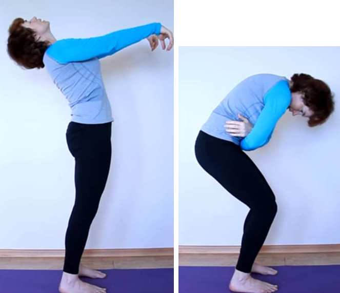 Берегите нервы, боритесь с примитивными рефлексами (Zdrasti)