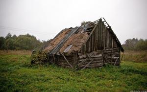 Обратная сторона деревенской идиллии (DimonSvet)