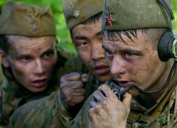 Новое российское кино про войну и армию: свобода деградации