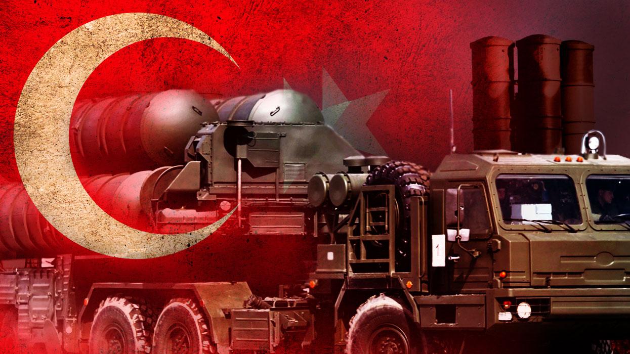 Турция сделал резкое объявление вадрес «партнеров изсоедененных штатов