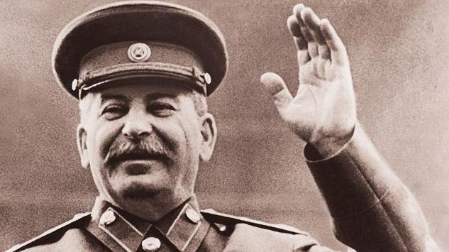 Мастер-класс от товарища Сталина: Как надо отвечать на вопросы западных журналистов (Лыков Олег)