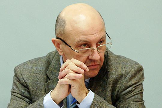 Андрей Фурсов: «Сейчас вопрос стоит по-ленински: кто кого отсечёт от будущего?» (Сфера)