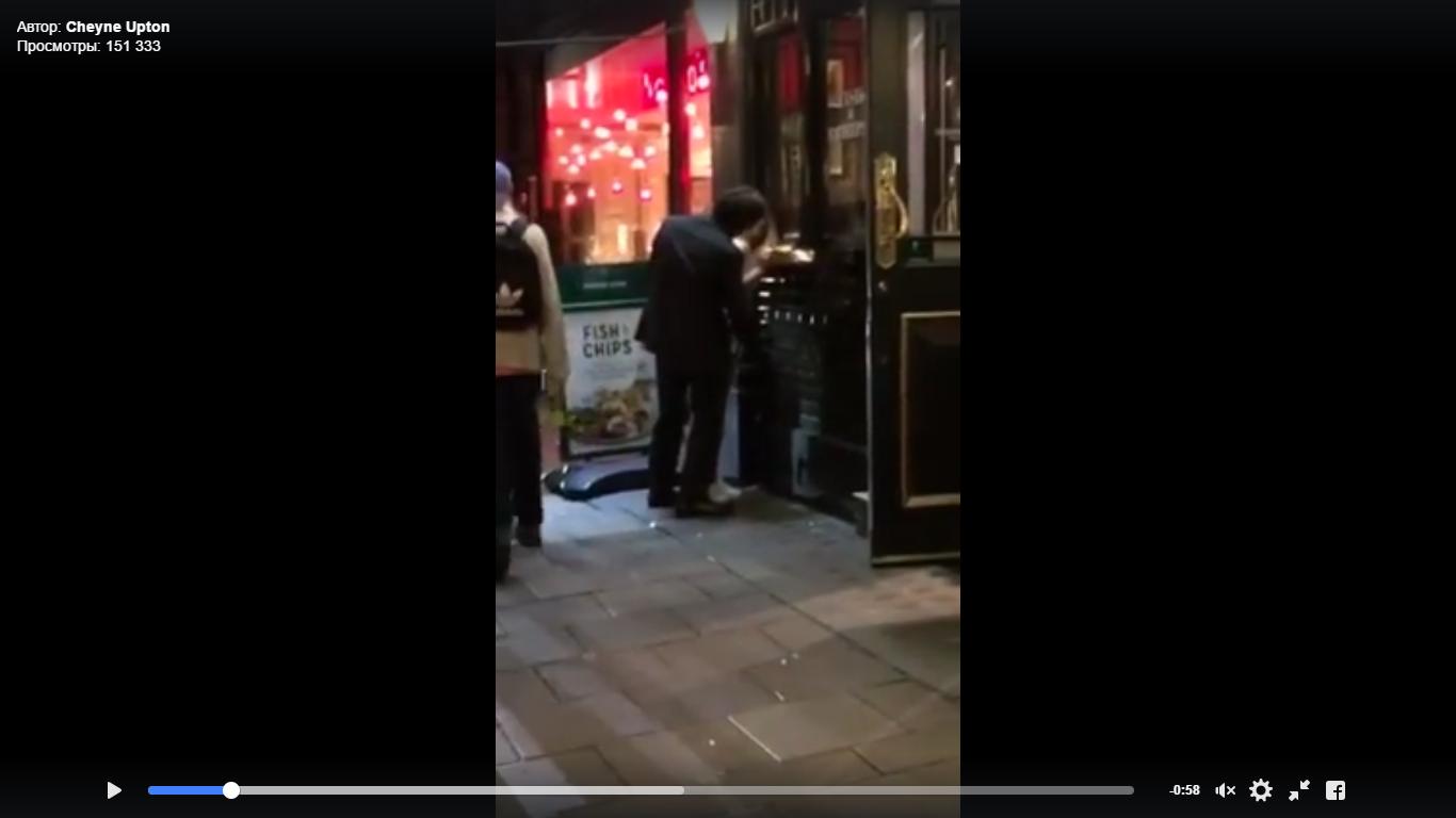 Самара секс на улице видео