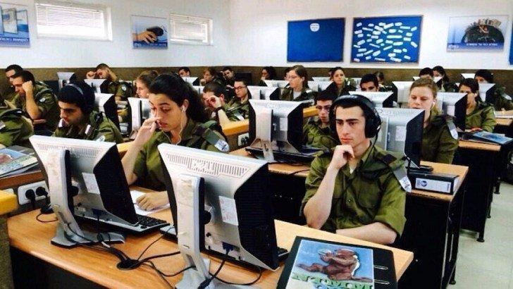 Израильская пропаганда и ее сказки о добром ЦАХАЛе (tsar)
