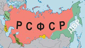 Версия о том, как и когда Путин будет собирать русские земли (atorn)