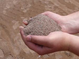 Песок, как стратегический товар (shinshilo)