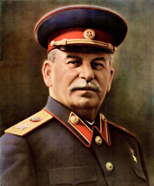 Уровень одобрения Сталина в России достиг рекордного показателя (AironMan)