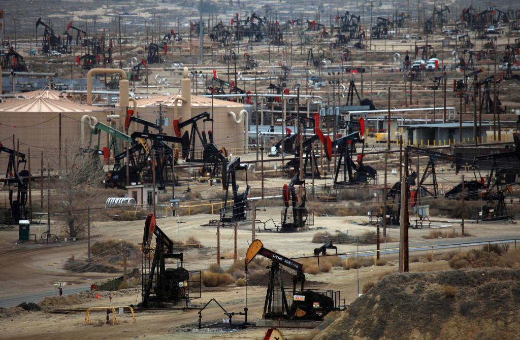 Учёные указали на основных виновников загрязнения атмосферы и потепления климата (ШумелКамыш)