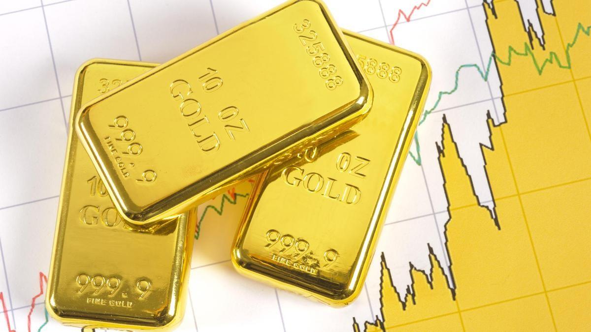 Мировые ЦБ ведут чистую продажу золота впервые с 2010 года, - Блумберг (Борода Берни)