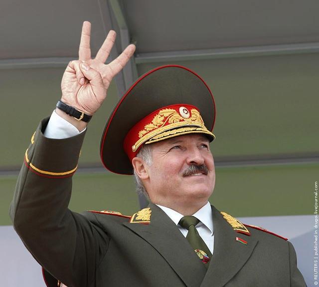 Что делать Лукашенко? (Борода Берни)