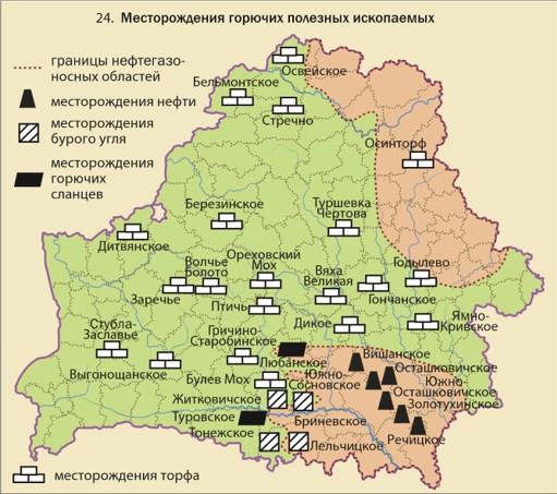 Автономные энергоресурсы Белой Руси (ВладиславЛ)