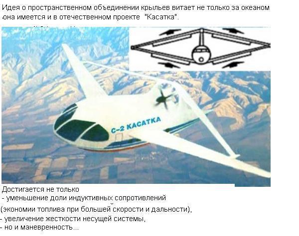 Логистические дроны и самолёты для перевозок точка-точка. Прорыватели торговой блокады. (ВладиславЛ)