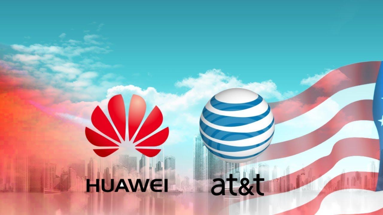 США пытается затормозить развитие чипов 5G и решений Хуавэй. Действия против КНР и РФ. (ВладиславЛ)