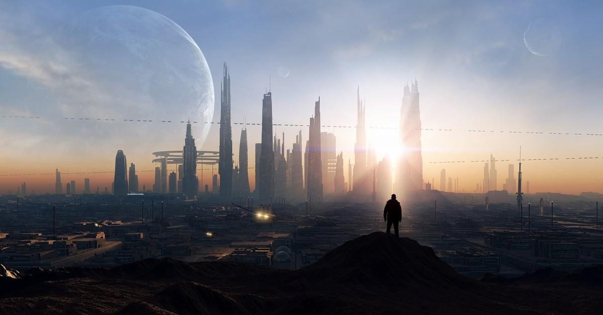Люди, Экономика, Вселенная. ч. 2. Экономика и люди (ecolimp)