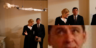 губернатор свердловской области на биеннале екатеринбург 2015
