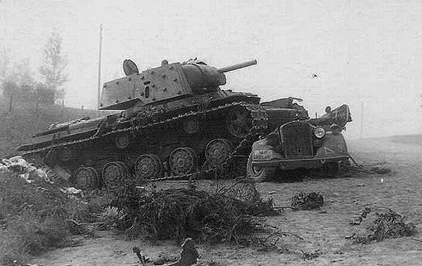 Великая Отечественная Война как роковая ошибка Германии. Игры в стратегию. (Avtochontny)