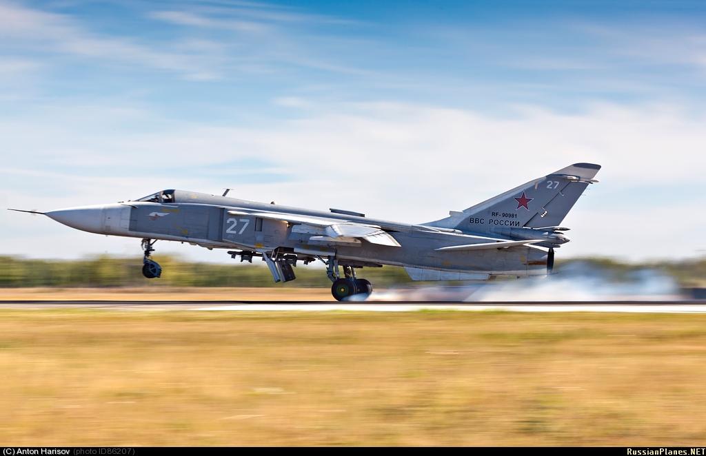 ВКС РФ в Сирии: где оно, наше высокоточное оружие - 2? (Пепелац)