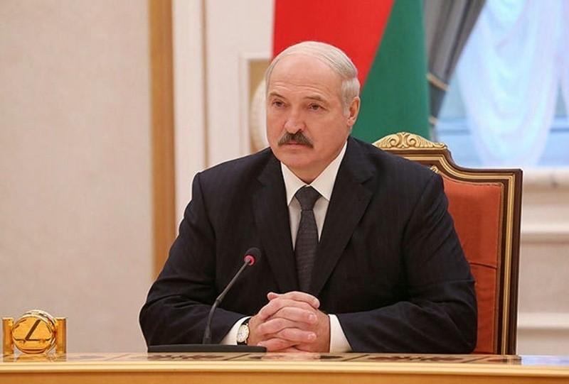 У Республики Беларусь модели Лукашенко А.Г. нет будущего. К сожалению... (Vladyka)
