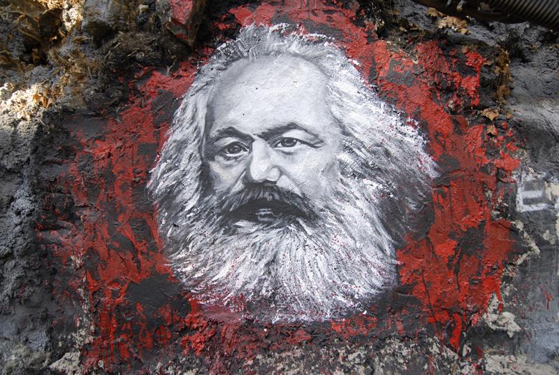 Ошибка Карла Маркса стоившая развала СССР (Сергей Чернышев)