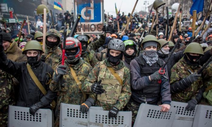 Источник мирового мордобоя и цветных революций не в наглосаксах (Сергей Чернышев)