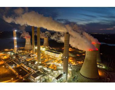 США и Китай: потребление энергии и электроэнергии по отраслям обрабатывающей промышленности (Павел_1997)