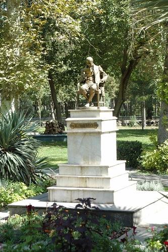 Иран. Страна воинов, поэтов, мучеников (13) (shed)